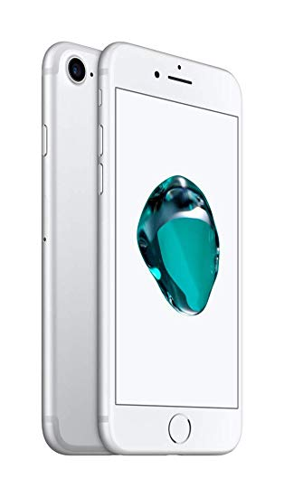 iPhone 7g Silver