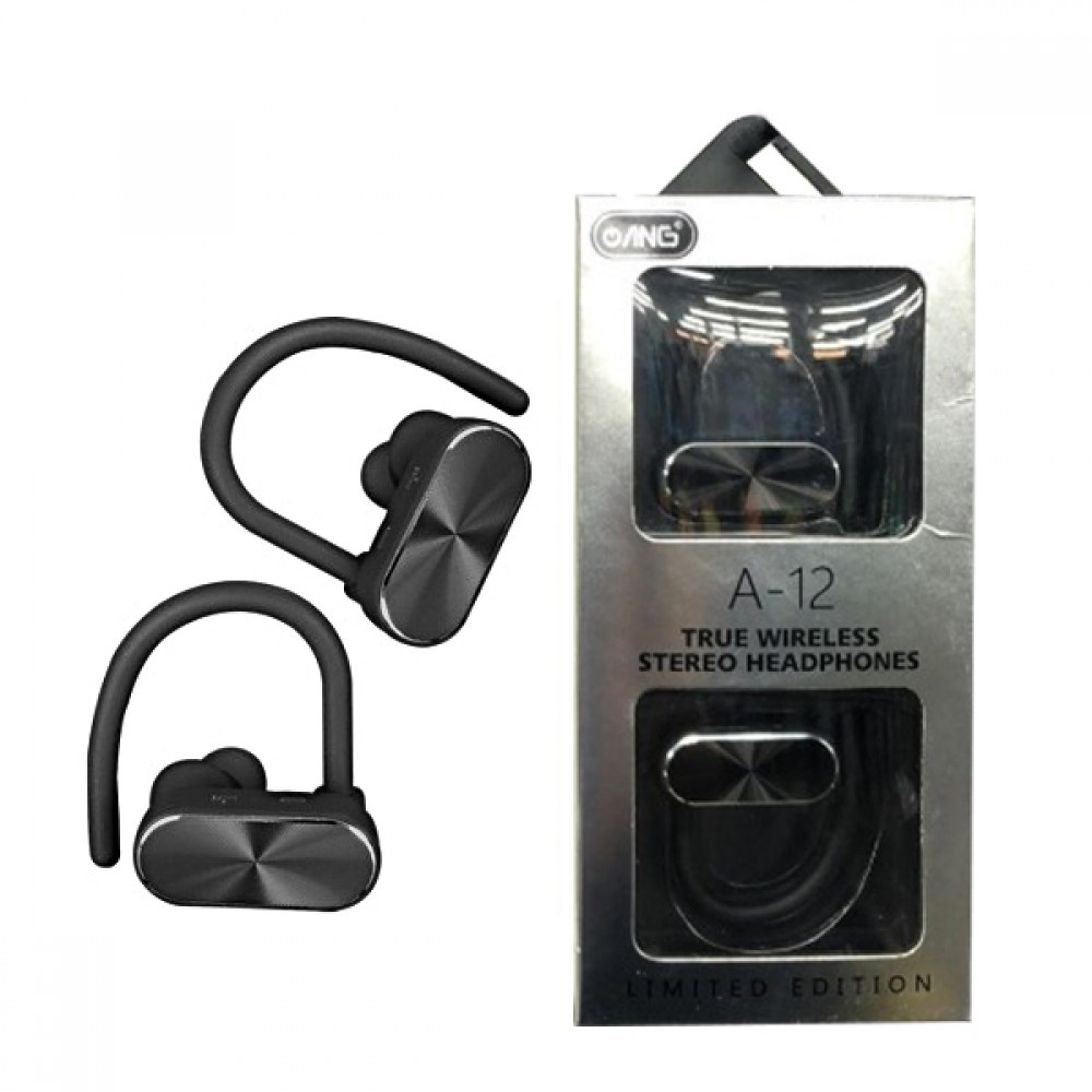 wireless earbuds from ANG