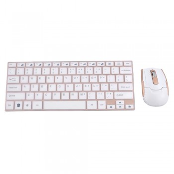 wireless mouse and keyboard combo