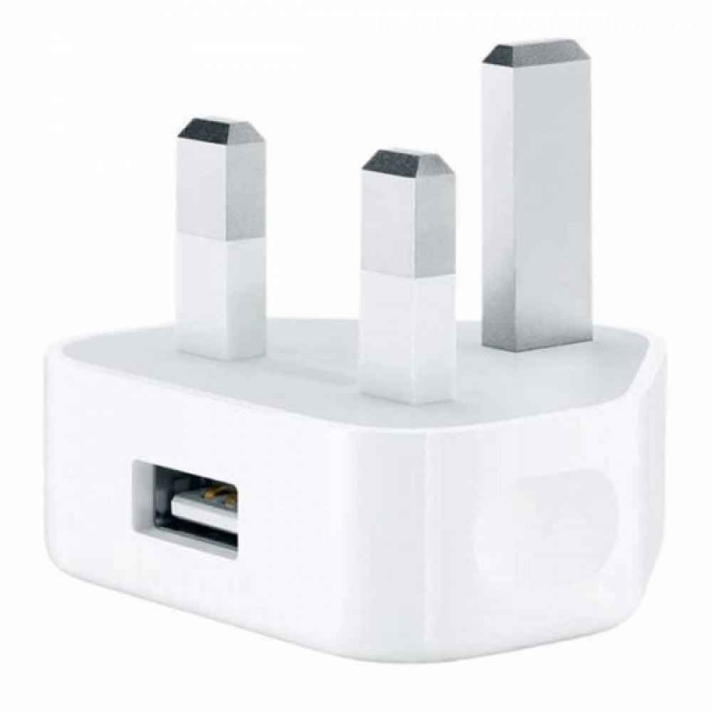 1 amp USB 3 pin plug