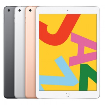 ipad 2019 7th gen